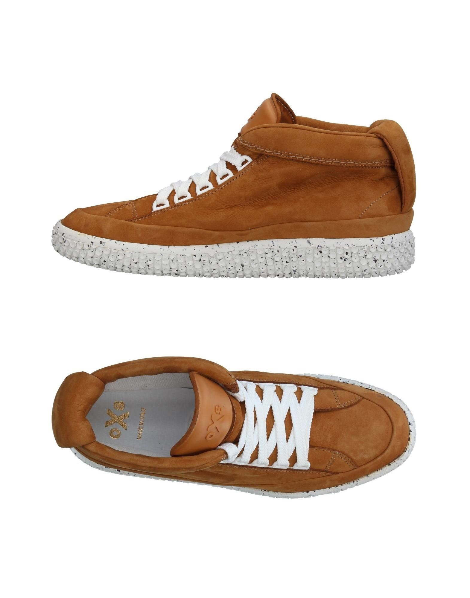 O.X.S. Sneakers lohnt Damen Gutes Preis-Leistungs-Verhältnis, es lohnt Sneakers sich 3990 09b99b