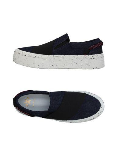 Los últimos zapatos de hombre y mujer Zapatillas O.X.S. Mujer - Zapatillas O.X.S. - 11355187PL Azul marino