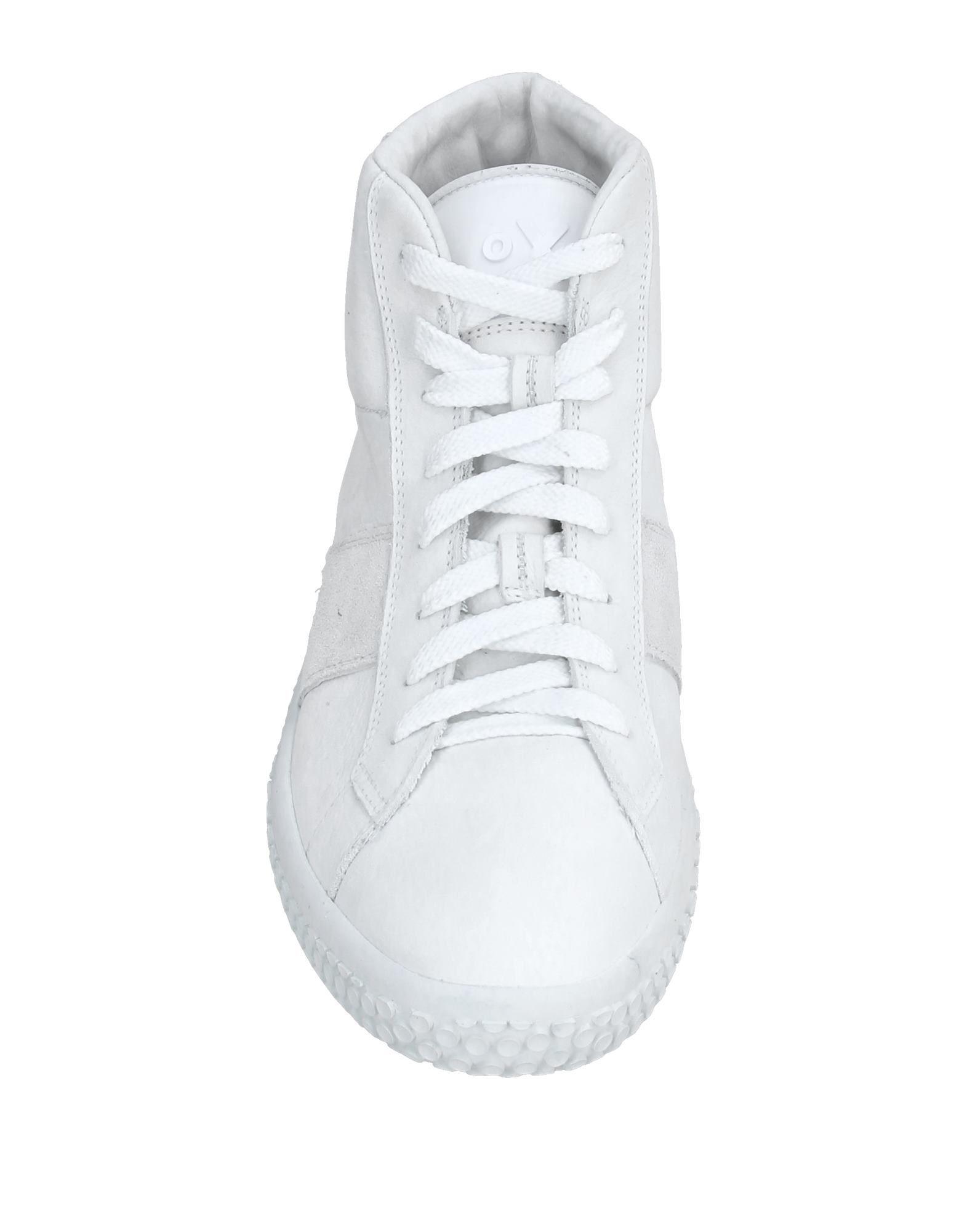 O.X.S. Heiße Sneakers Damen  11355195QE Heiße O.X.S. Schuhe 345861