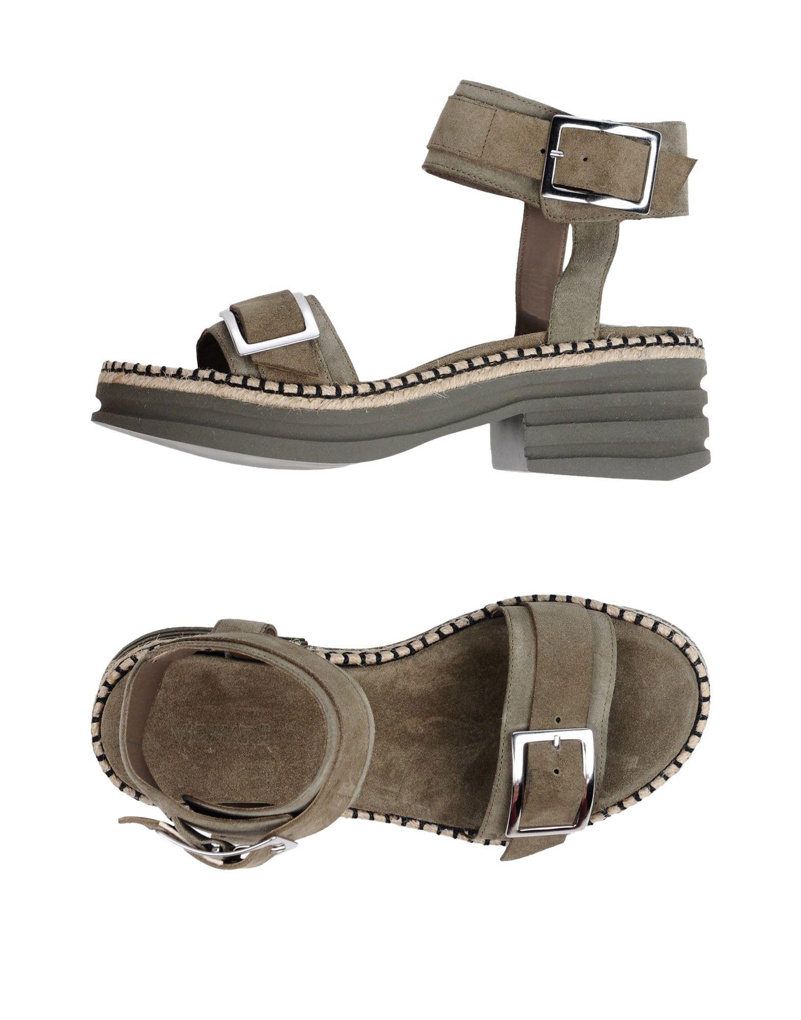Vic Matiē Sandalen Damen  11355198LQ Gute Qualität beliebte Schuhe