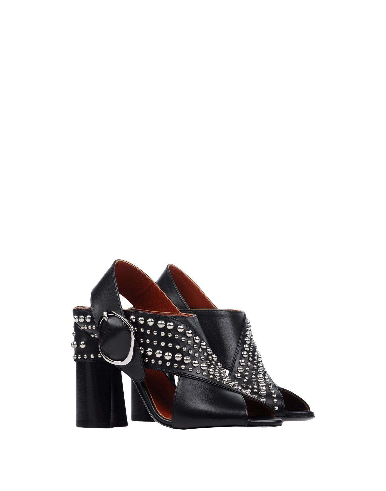 3.1 Phillip Lim Sandalen Damen   Damen 11355200JPGut aussehende strapazierfähige Schuhe a2ef2f
