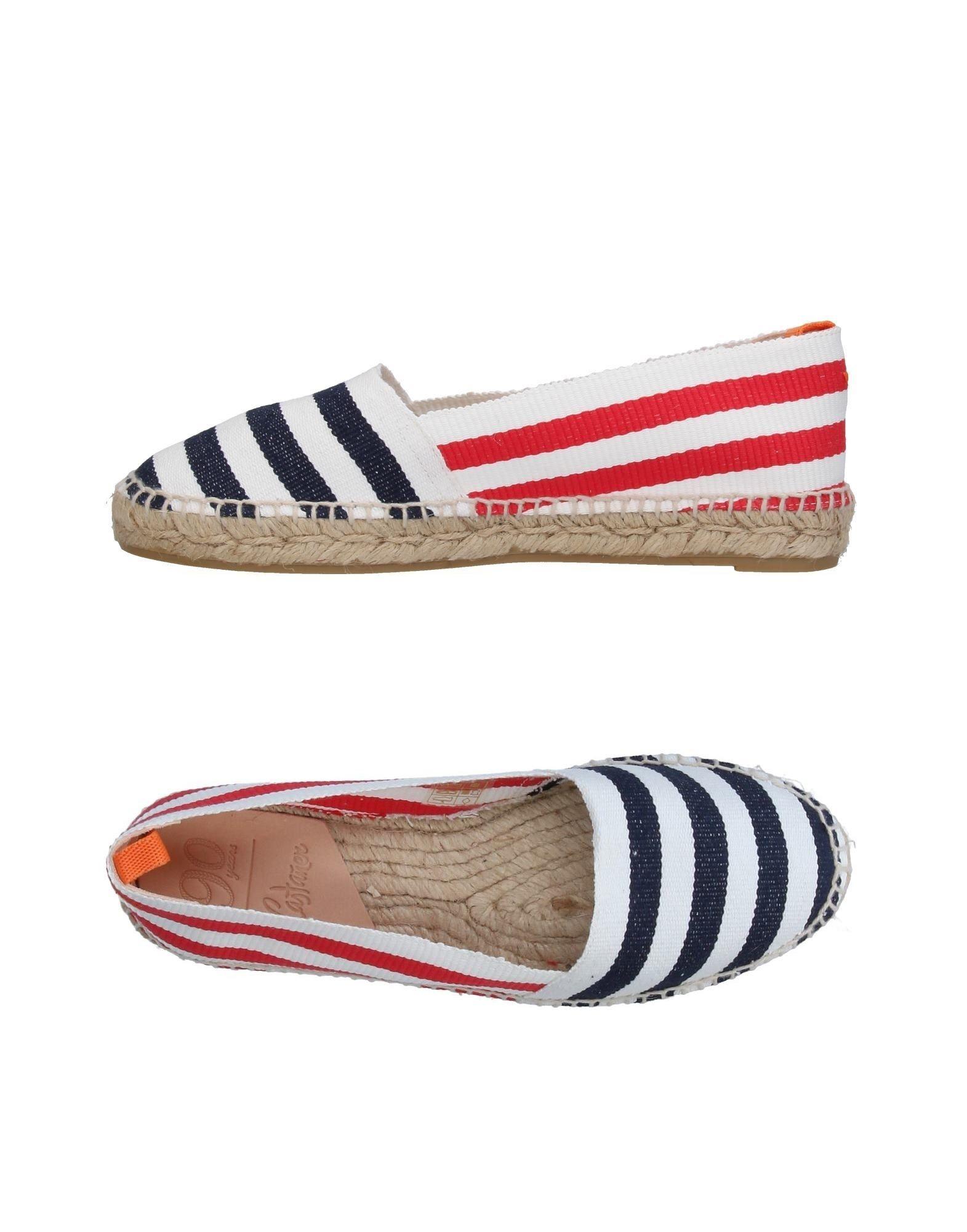 Castañer 11355204CF Espadrilles Damen  11355204CF Castañer Gute Qualität beliebte Schuhe 590821