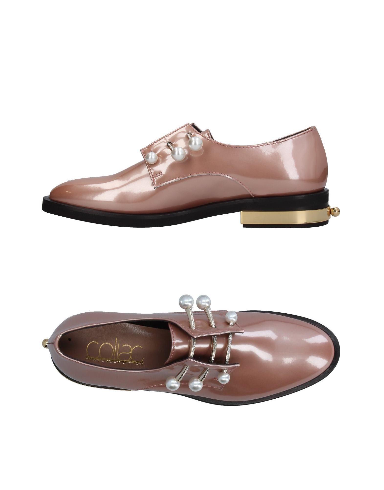 Coliac Martina Grasselli Mokassins aussehende Damen  11355208ONGünstige gut aussehende Mokassins Schuhe 607375