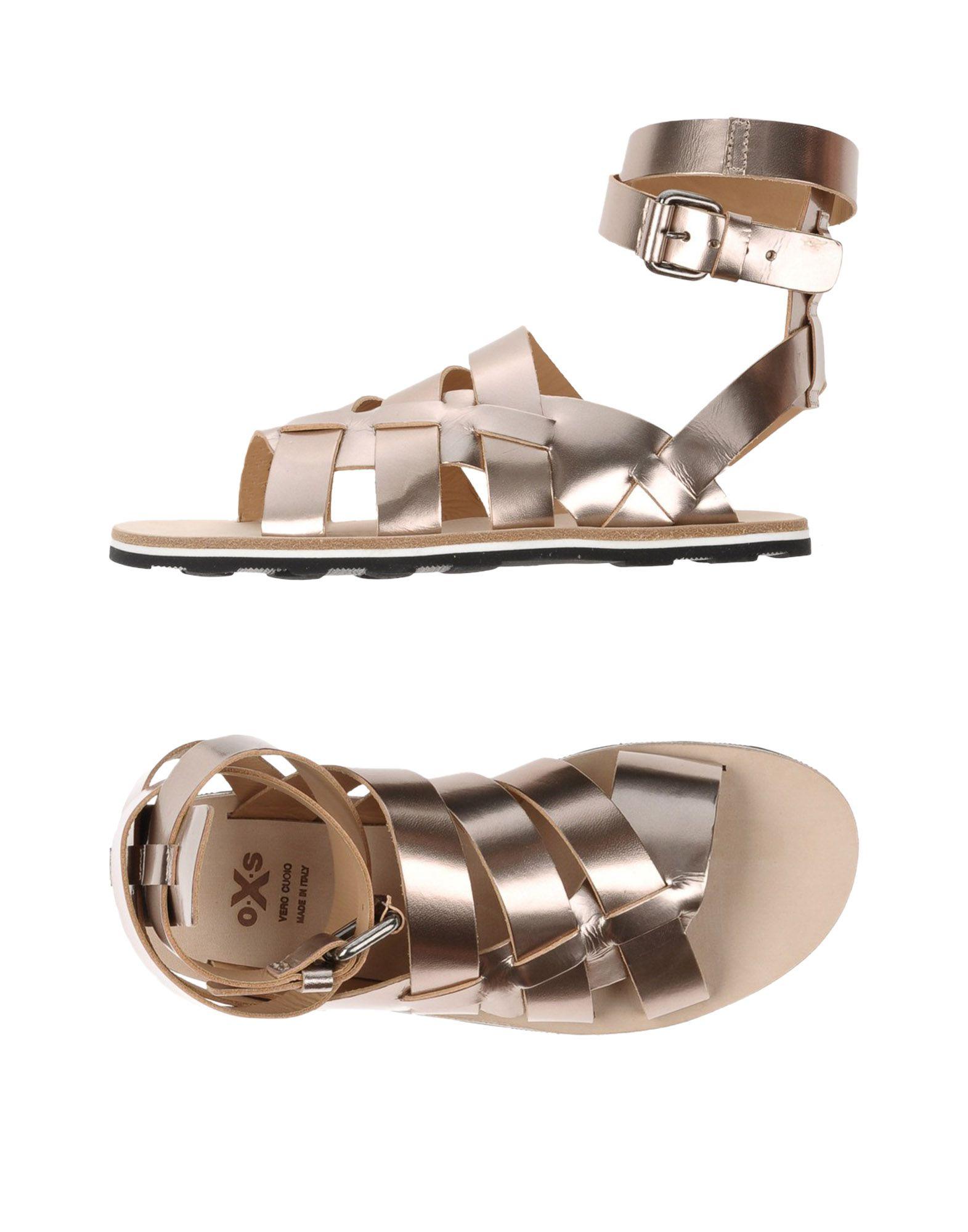 O.X.S. Sandalen Damen  11355209QL Gute Qualität beliebte Schuhe