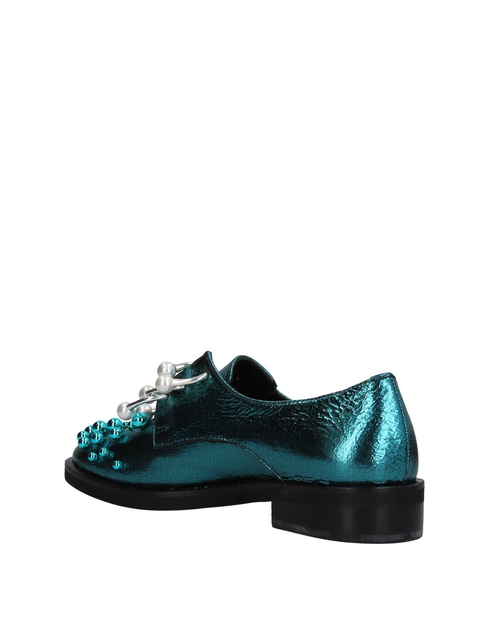 Coliac Martina 11355210BFGut Grasselli Mokassins Damen  11355210BFGut Martina aussehende strapazierfähige Schuhe 465956