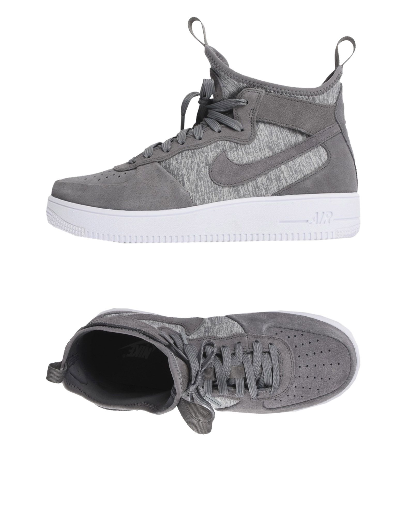 Rabatt echte Schuhe Nike Air Force  1 Ultraforce Mid Premium  Force 11355231WM e7ce73