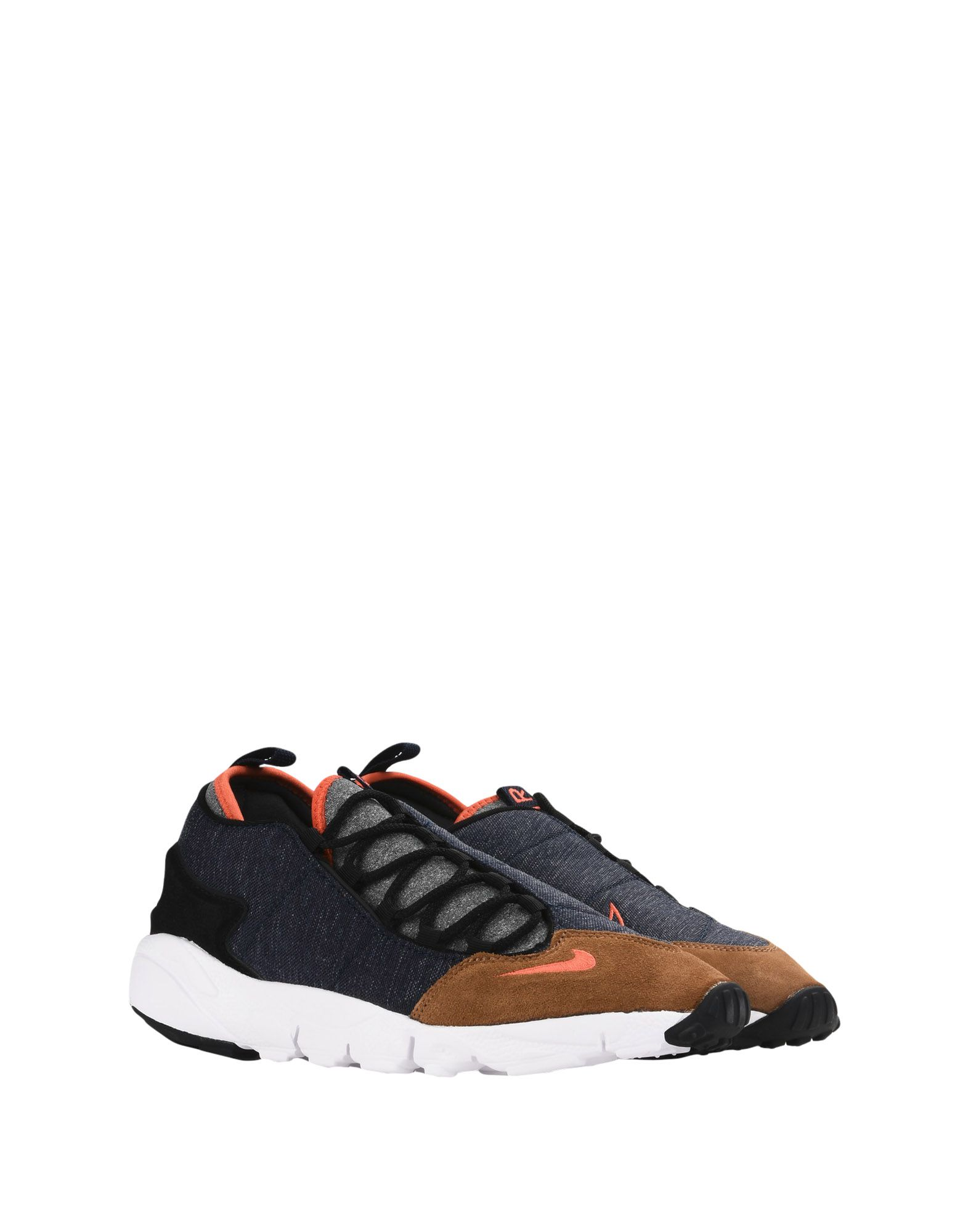 ... Sneakers Nike Air Footscape Nm - Femme - Sneakers Nike sur