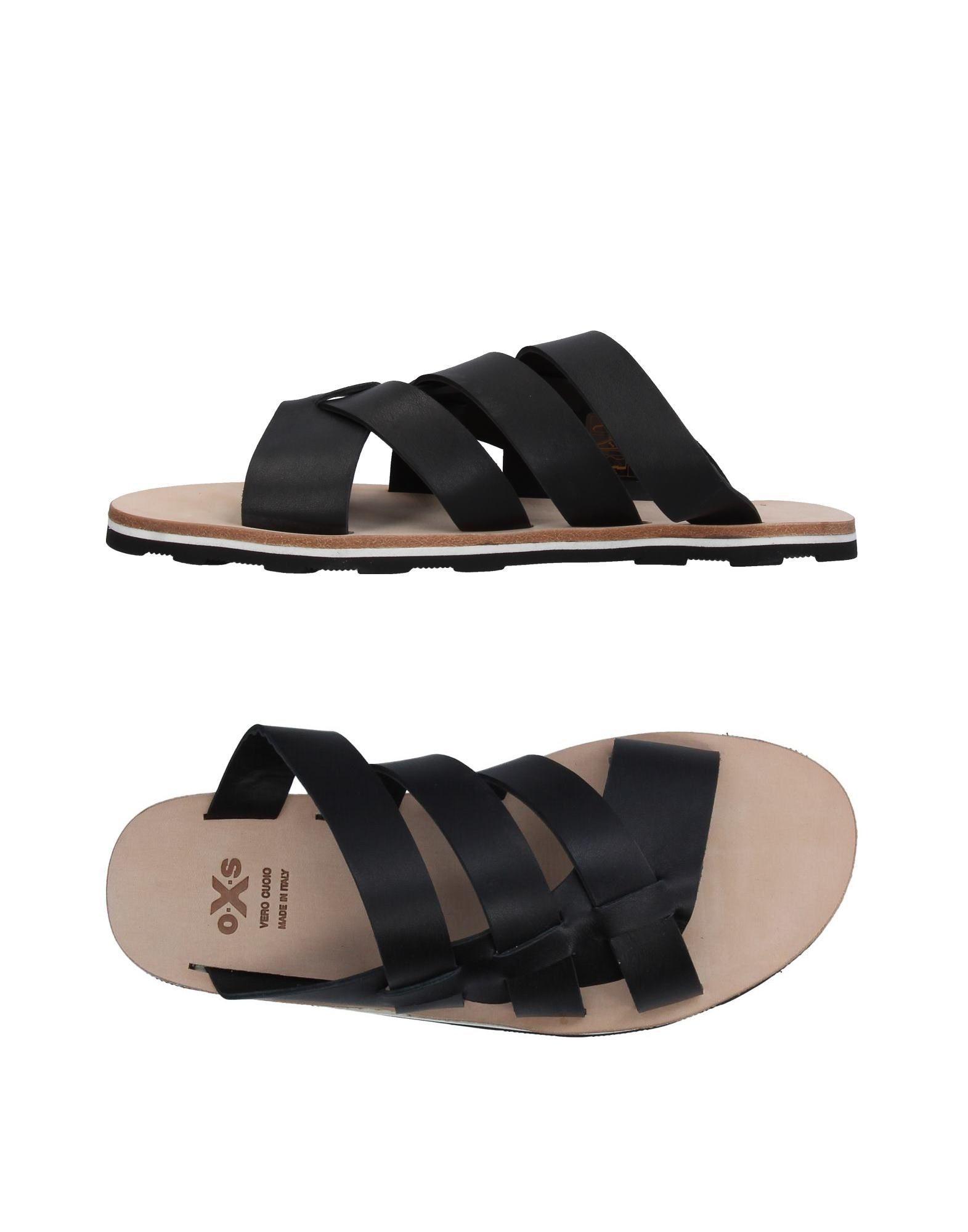 Sandali O.X.S. Donna - 11355239EI Scarpe economiche e buone