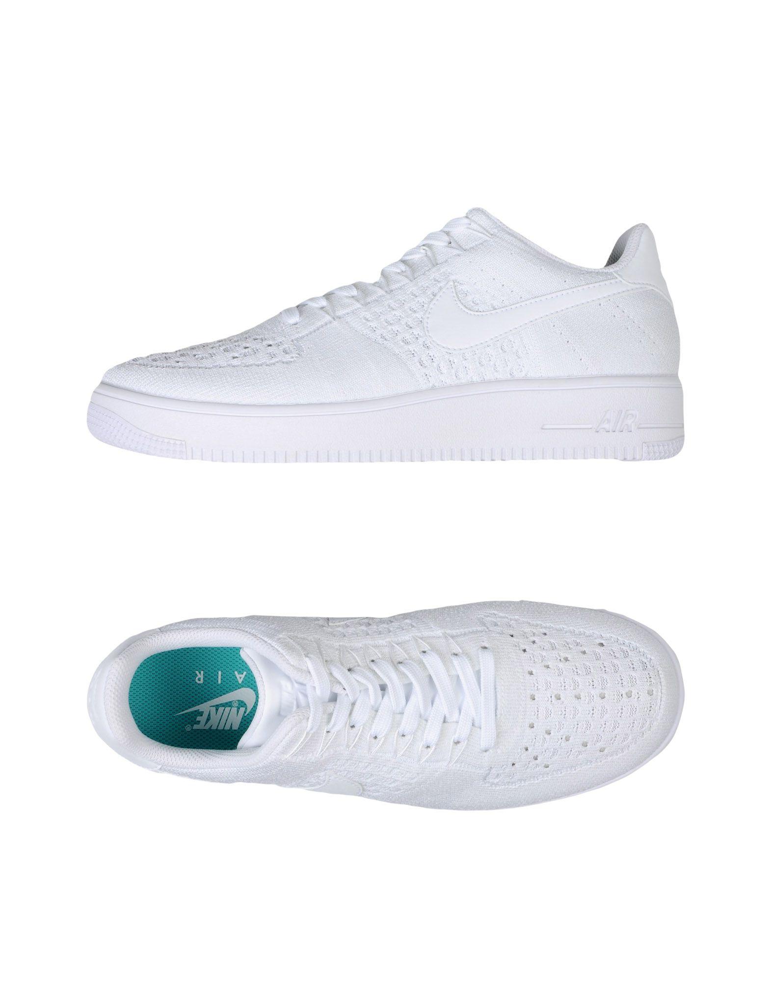 Rabatt echte Schuhe Nike Af1 Ultra Flyknit Low  11355257EM