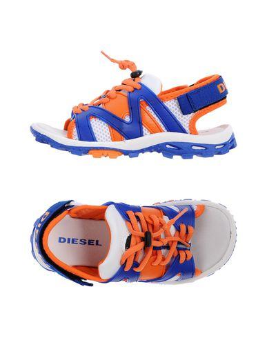 more photos 3cac8 c3cd3 billig kjøpe billig pålitelig Diesel Sandal unisex utløp 100% opprinnelige  kjøpe billig CEST 2hk9AN3xA