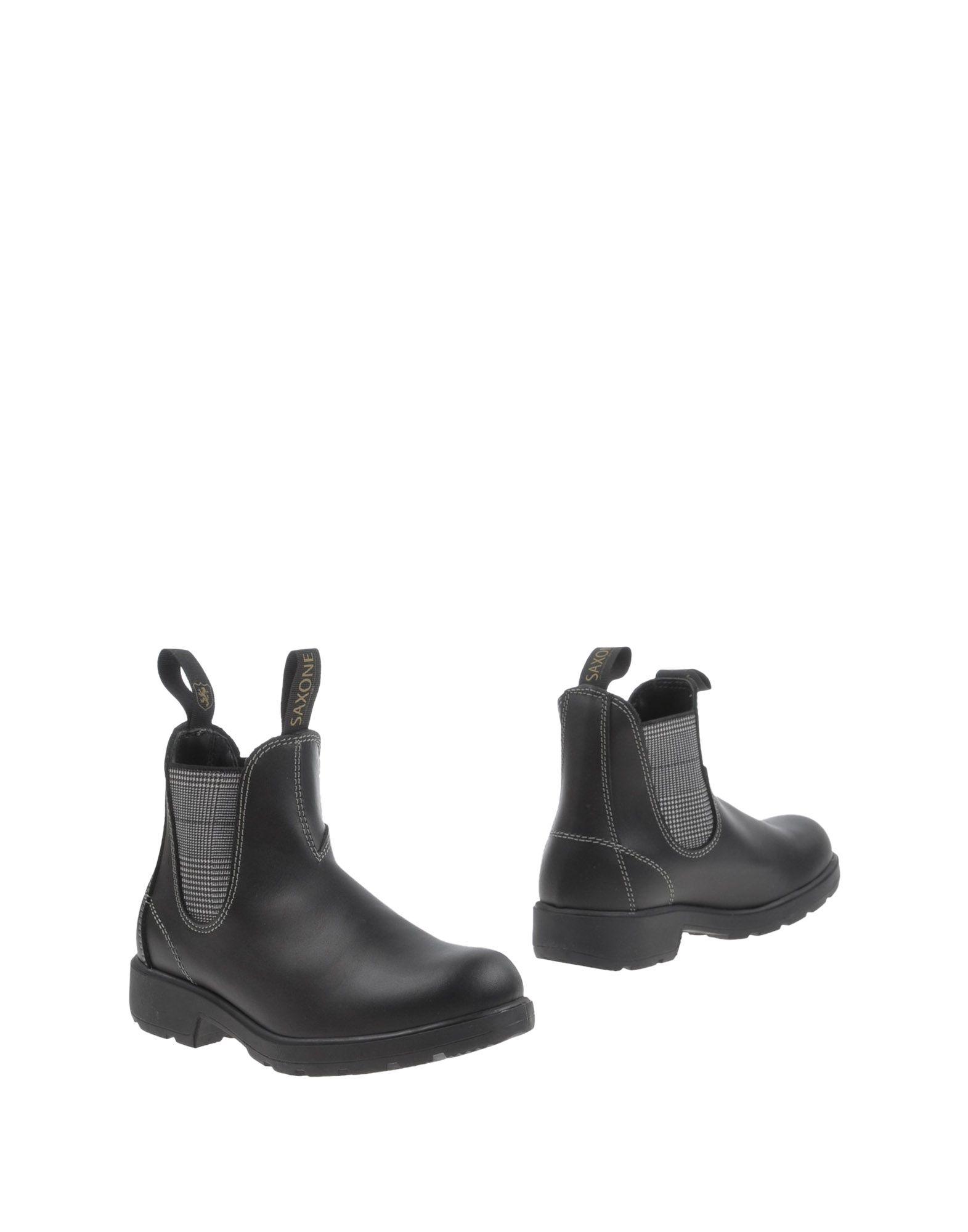 Chelsea Boots Saxone Donna - 11355333JN