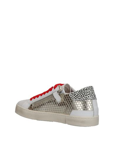 D.A.T.E. KIDS Sneakers Preiswert a7lSwYC