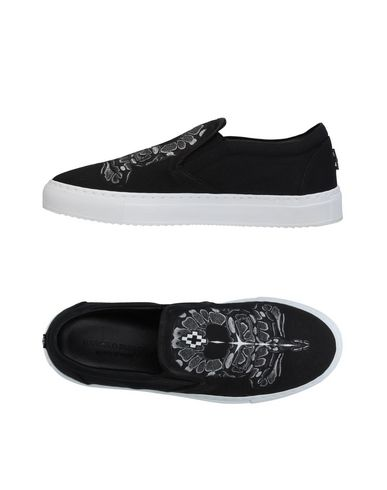 Marcelo Marcelo Burlon Burlon Noir Sneakers n5qw80xxZT