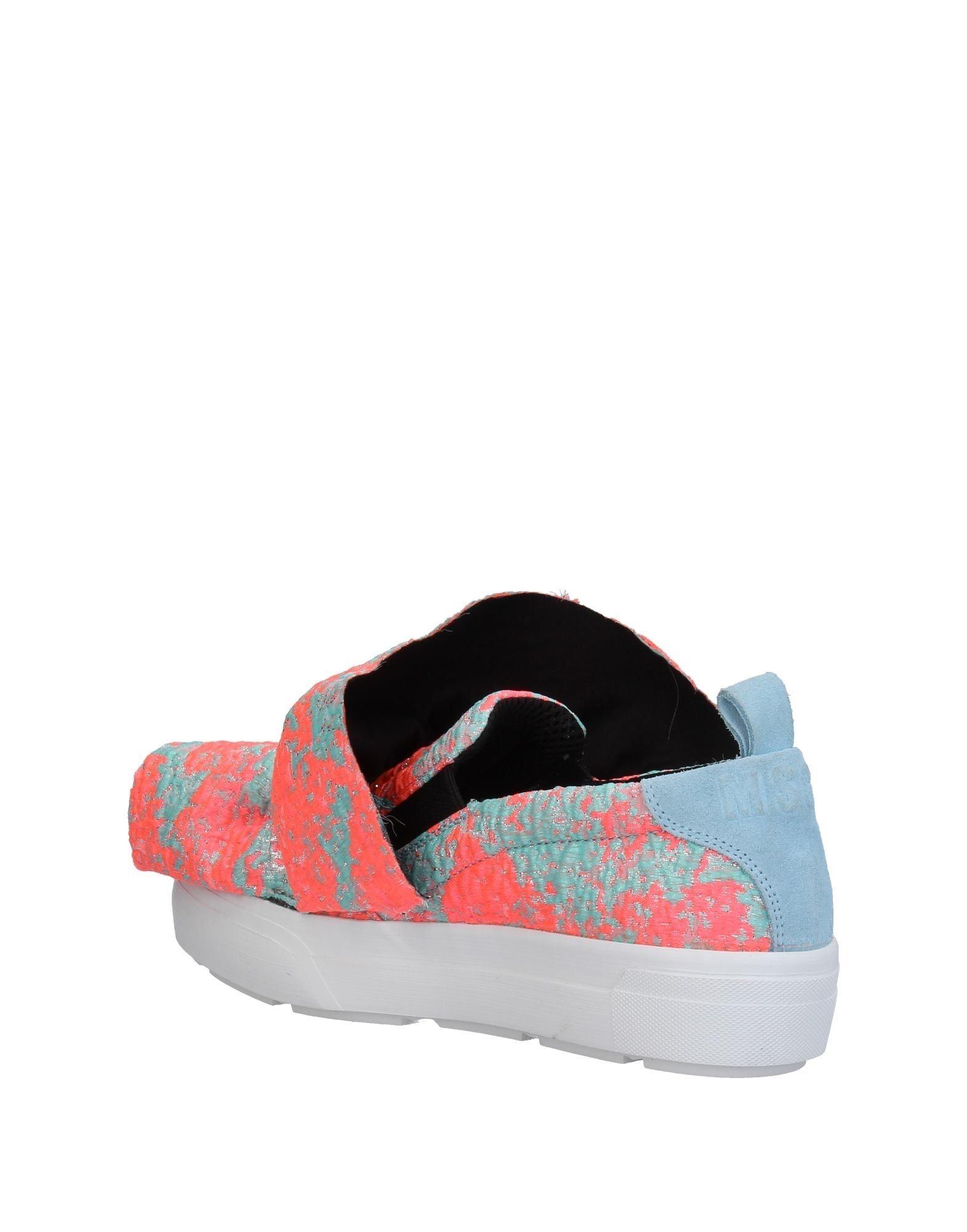 Stilvolle billige Schuhe Msgm Sneakers Damen  11355368DA