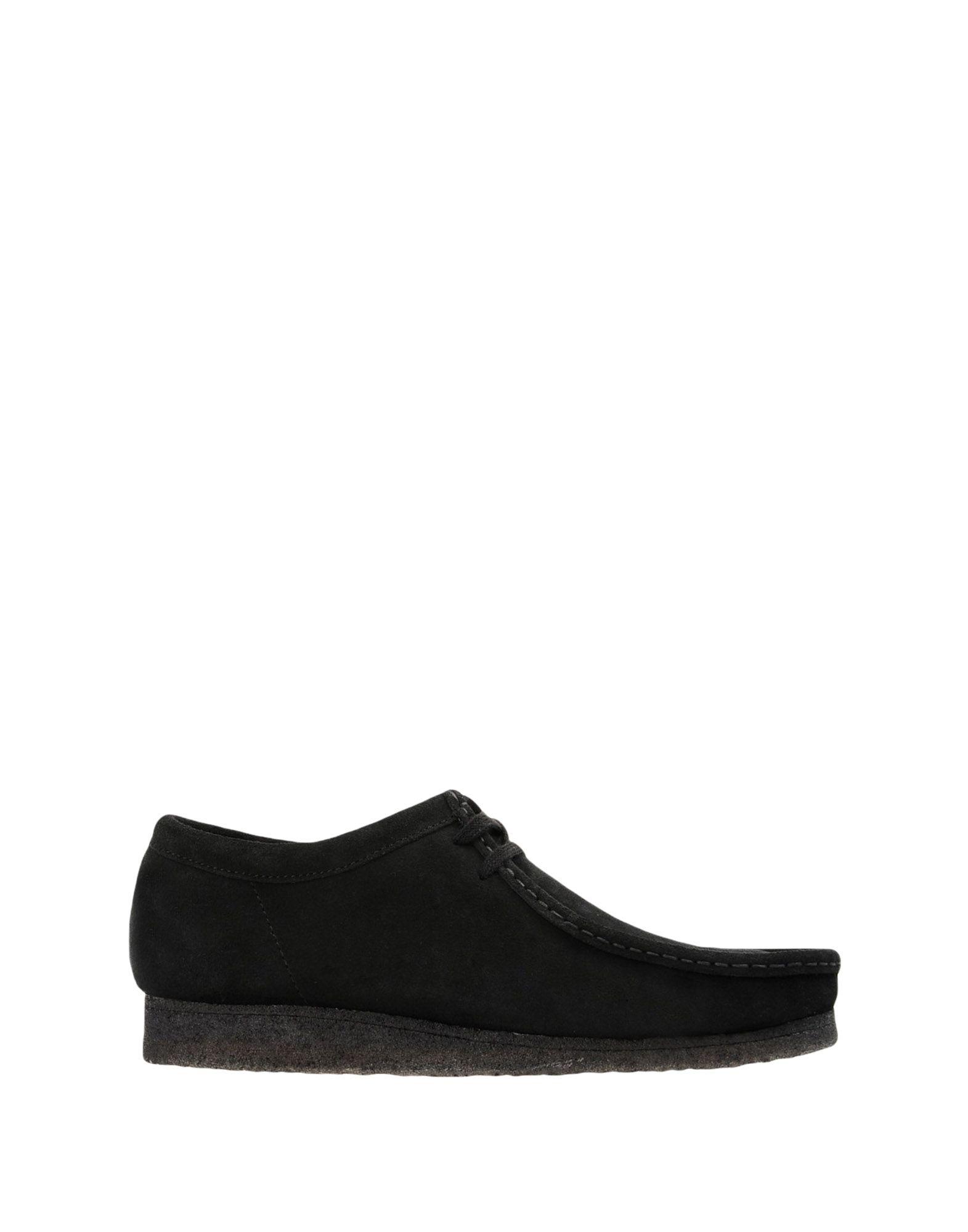 Clarks Originals Originals Originals Schnürschuhe Herren  11355378JF Neue Schuhe 42800c