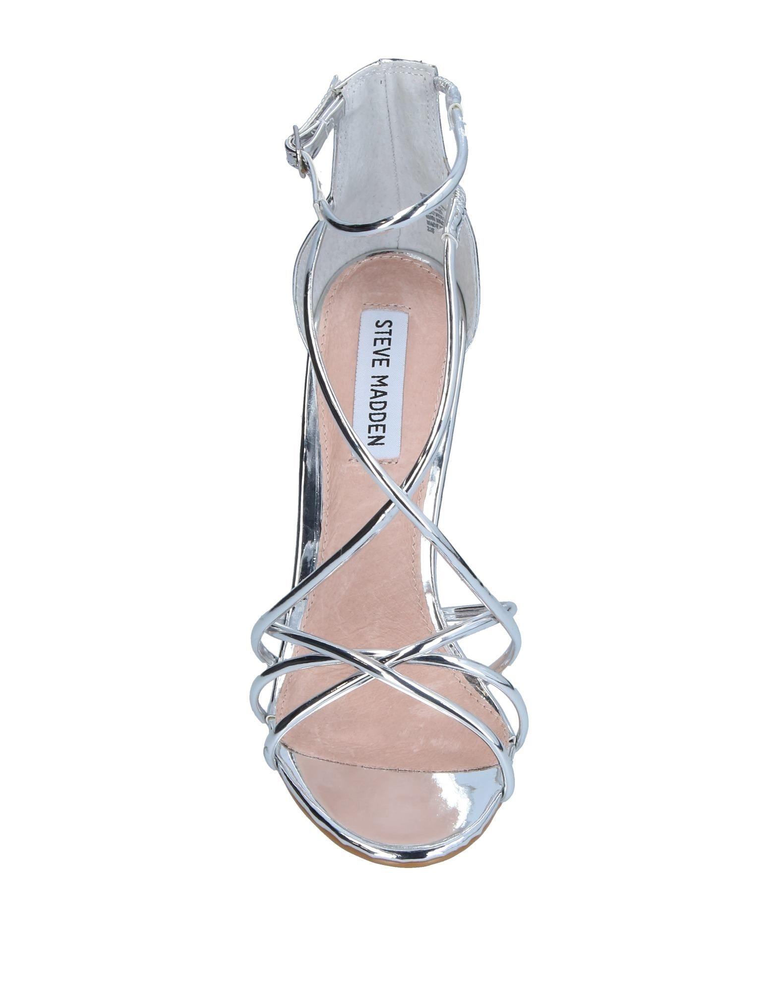 Steve Madden Sandalen Damen  11355381WE Neue Schuhe