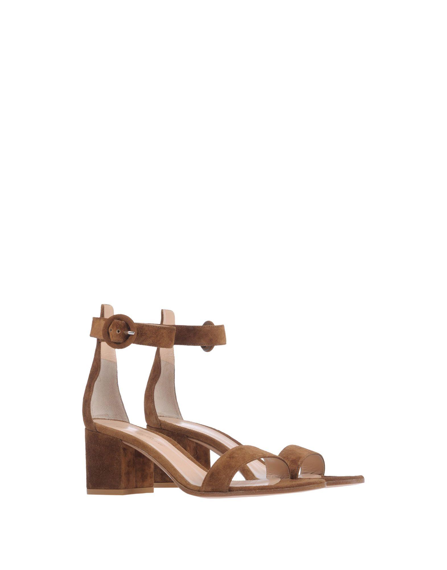 Gianvito  Rossi Sandalen Damen  Gianvito 11355388ELGünstige gut aussehende Schuhe eac15e