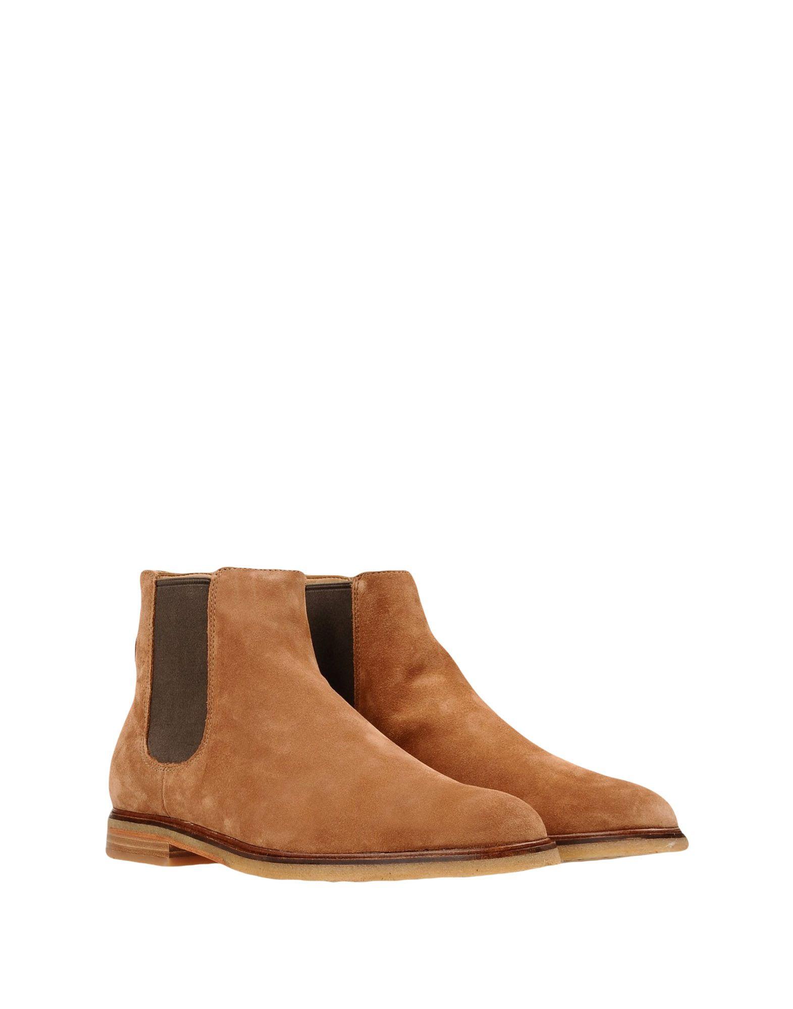 Haltbare Mode billige Schuhe Clarks Stiefelette Herren  11355393BJ Heiße Schuhe
