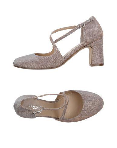 Gran descuento Zapato De Salón Salones The Seller Mujer - Salones Salón The Seller - 11355423BK Rosa pastel e38cee