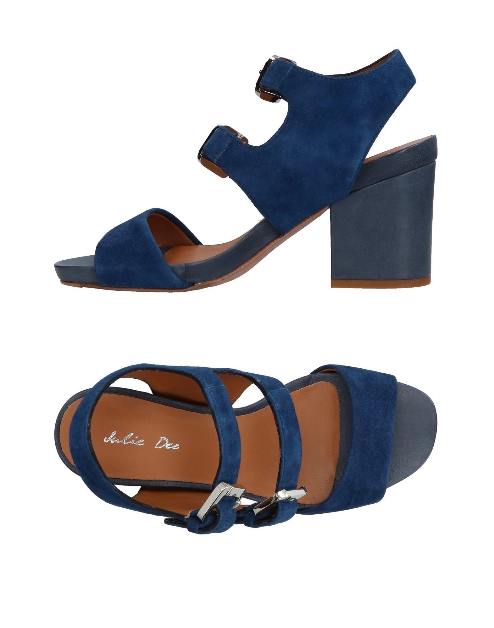 J|D Julie Dee Sandalen Damen  11355430JK Gute Qualität beliebte Schuhe