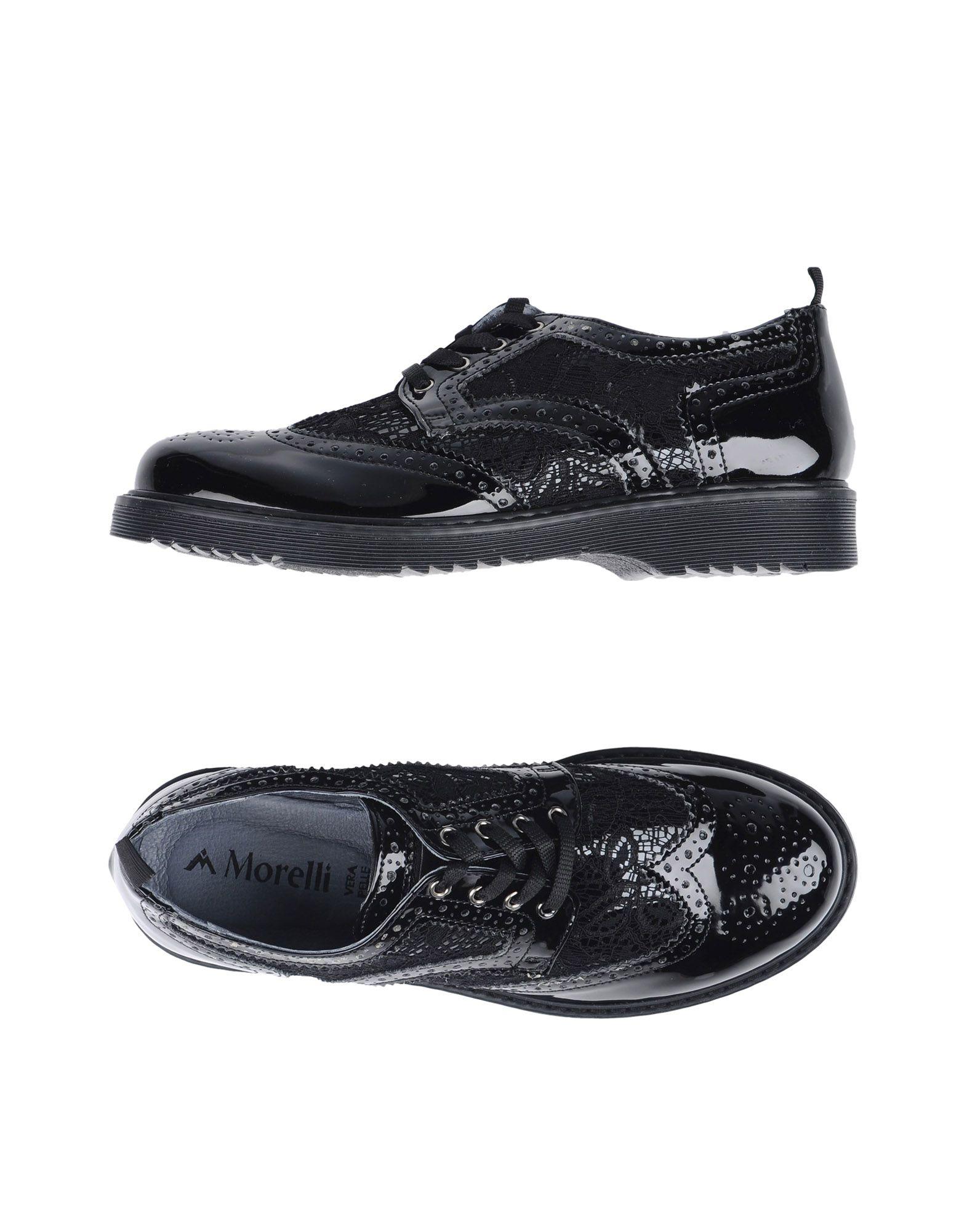 Andrea Morelli Schnürschuhe Damen  11355445IT Gute Qualität beliebte Schuhe