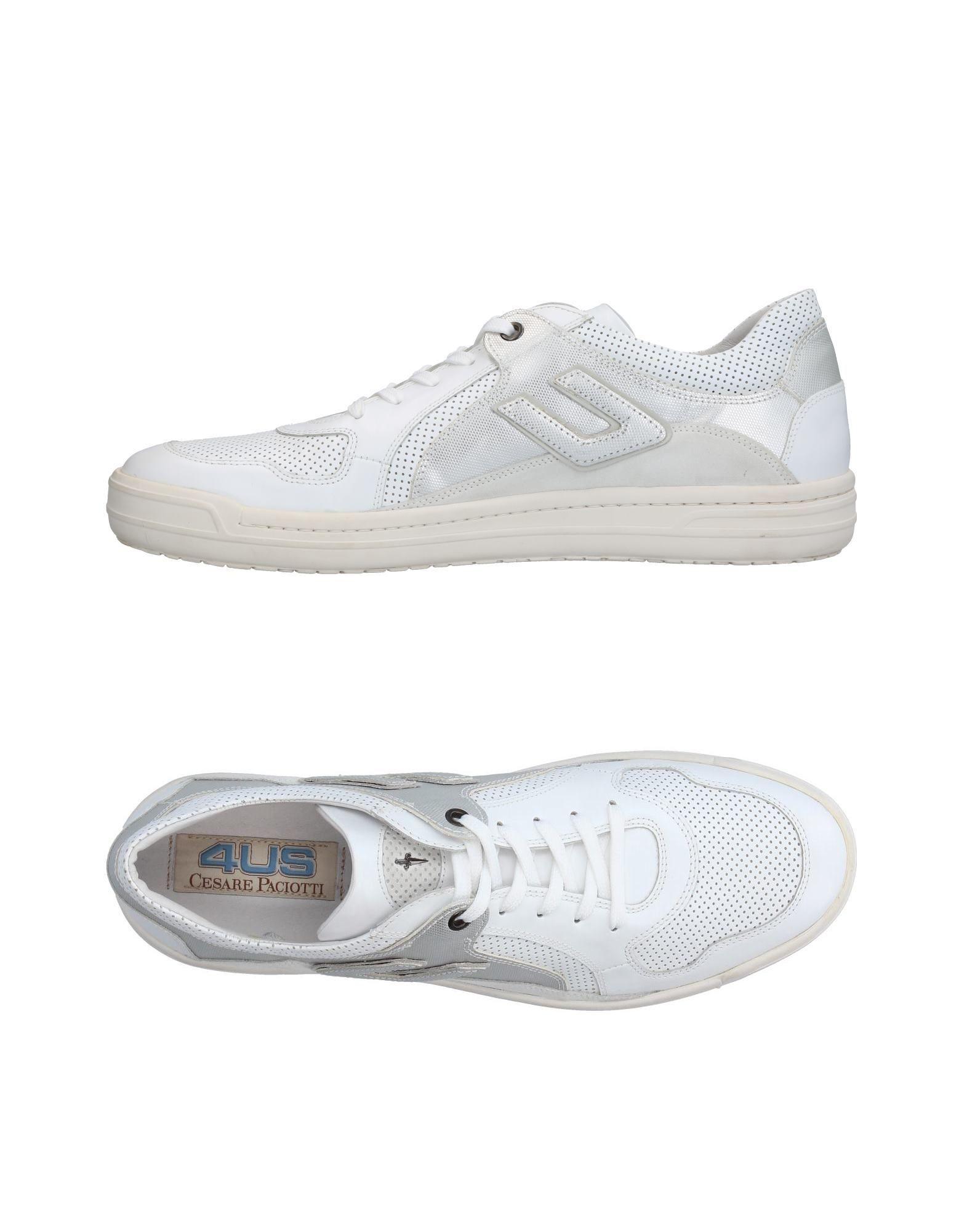 Sneakers Cesare Paciotti 4Us Uomo - Acquista online su