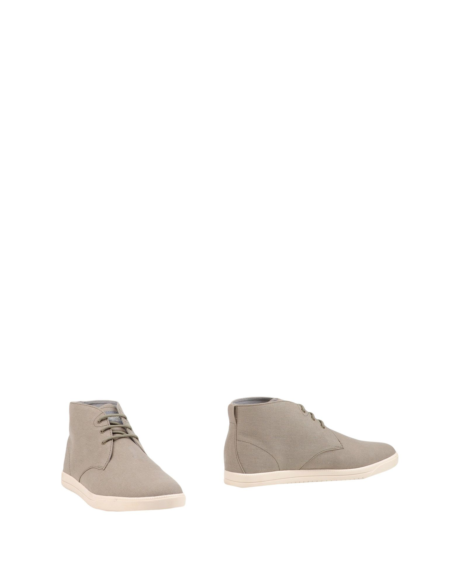 Rabatt echte Schuhe Clae Stiefelette Herren  11355513NR