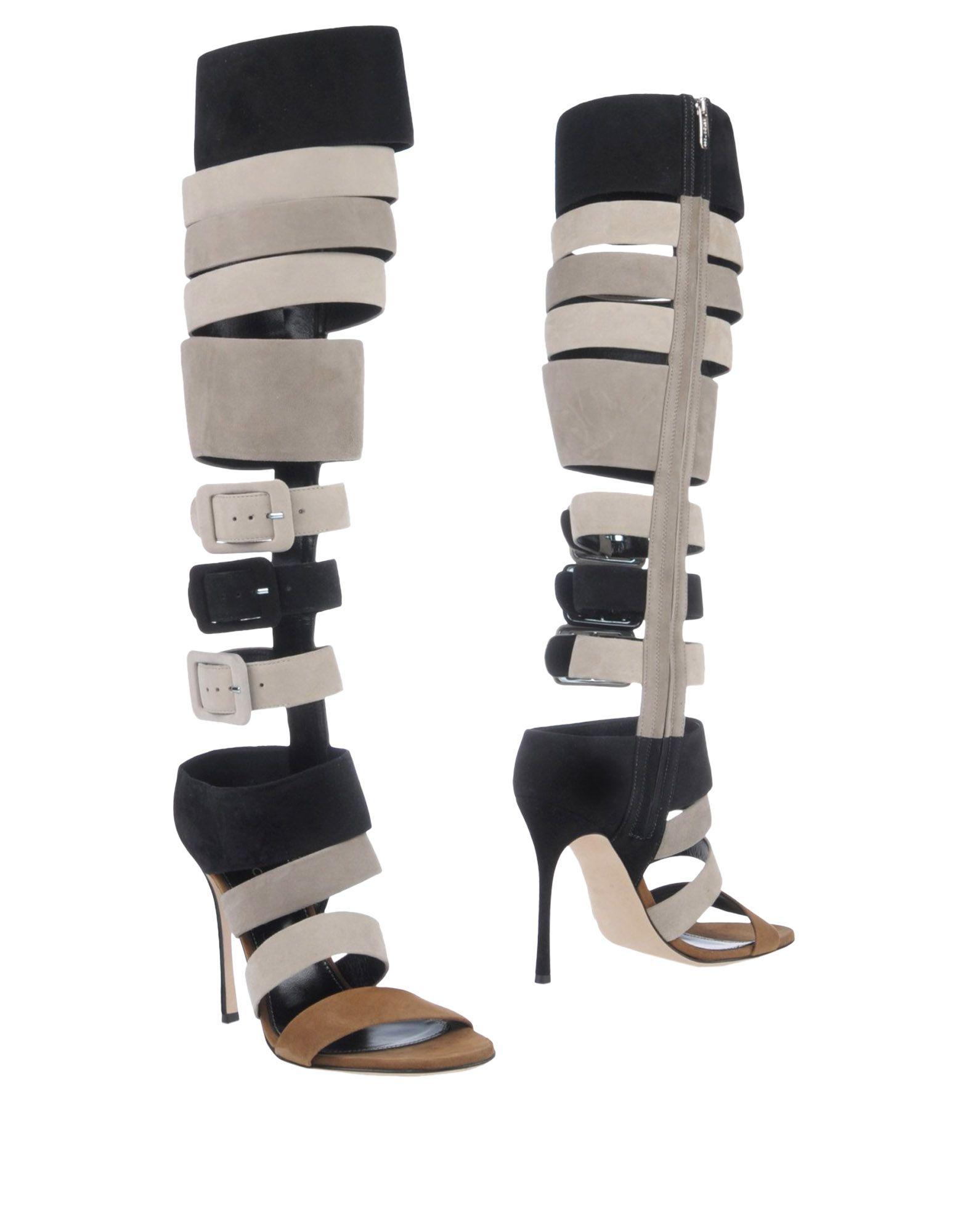 Sergio Rossi Boots - Women on Sergio Rossi Boots online on Women  United Kingdom - 11355598JA 9d7392