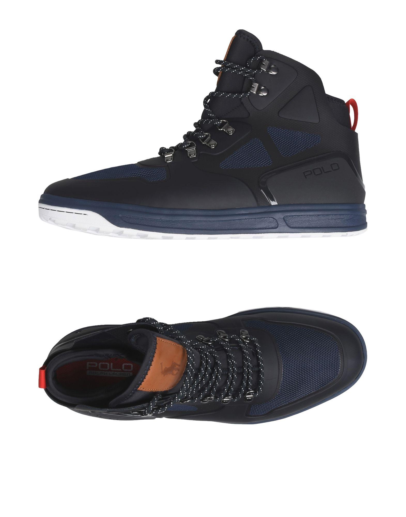 Polo Ralph Lauren Sneakers Herren  11355615PA Gute Qualität beliebte Schuhe
