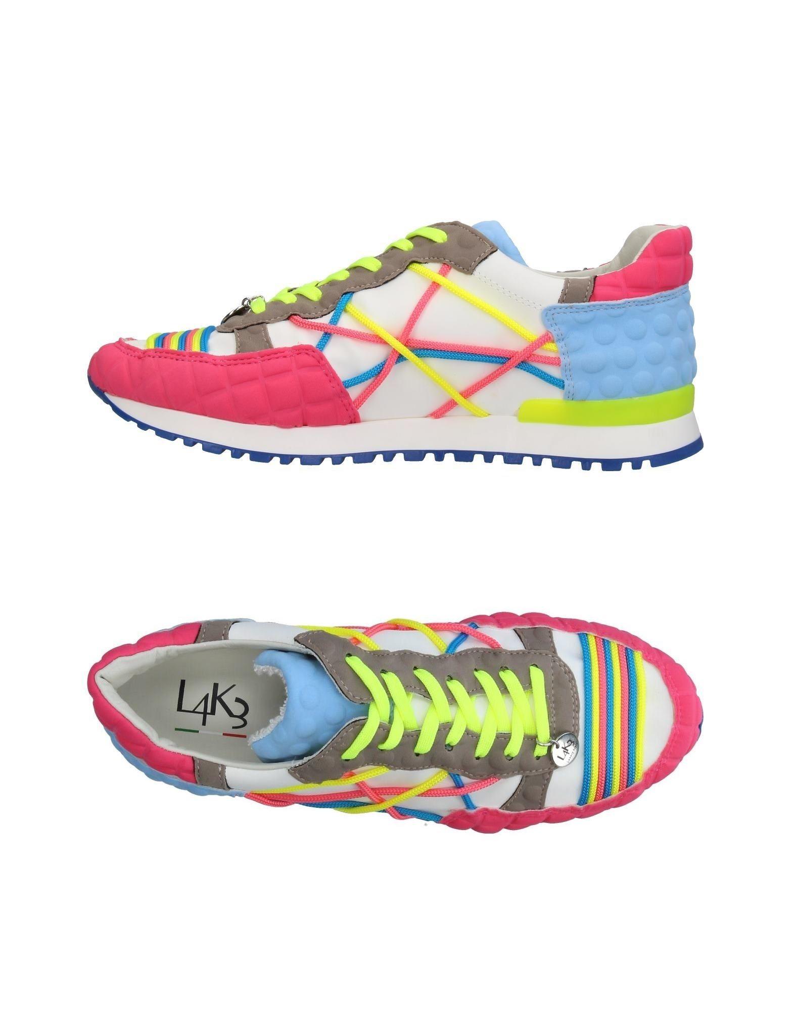 Scarpe economiche e resistenti Sneakers L4k3 Donna - 11355617GV