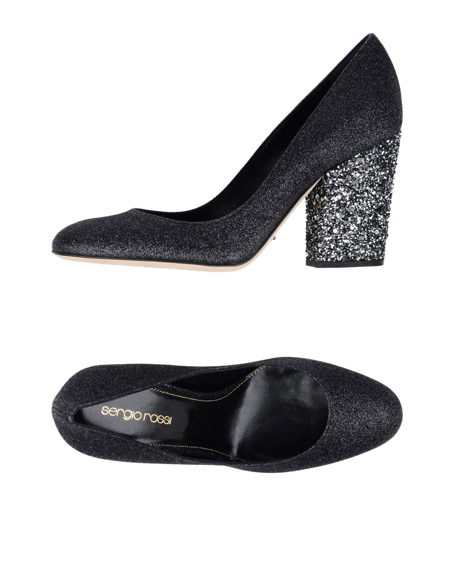 Rabatt Schuhe Sergio Rossi Pumps Damen  11355648ST