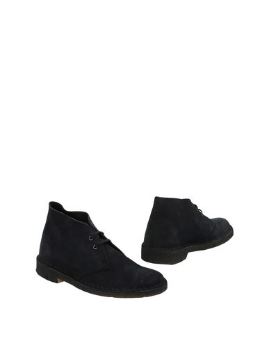 26ec4cd409f6 Clarks Originals Ankle Boot - Women Clarks Originals Ankle Boots online on YOOX  Estonia - 11355653