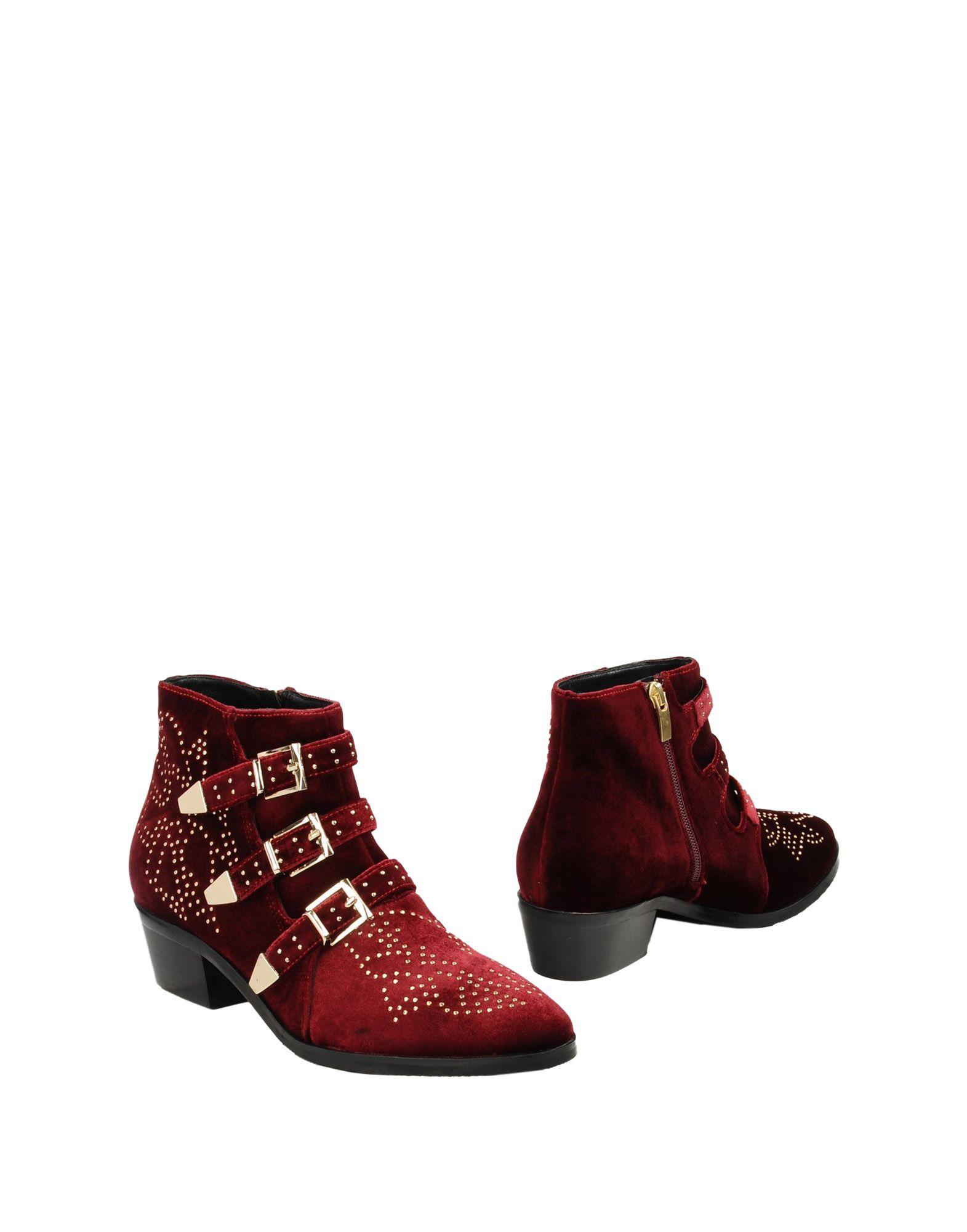 Bruno Premi Stiefelette Damen  11355659WB Gute Qualität beliebte Schuhe
