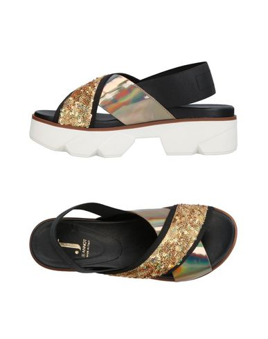 Sandalen Sandalen JEANNOT JEANNOT JEANNOT Sandalen WfZgnBSW