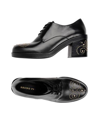 CALZADO - Zapatos de cordones Bruno Premi wyHDQk5h