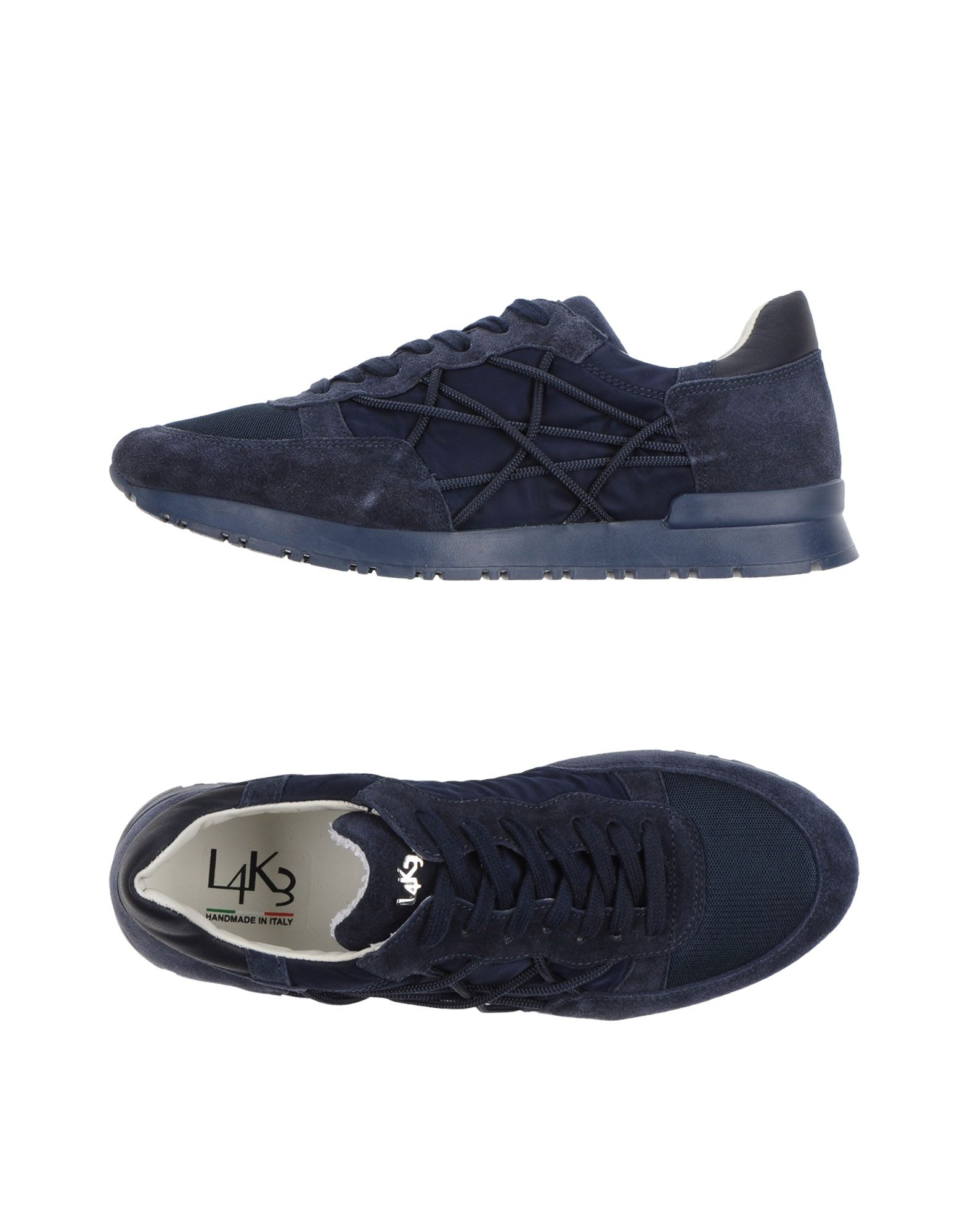 Turnscarpe L4k3 uomo - 11355668CT
