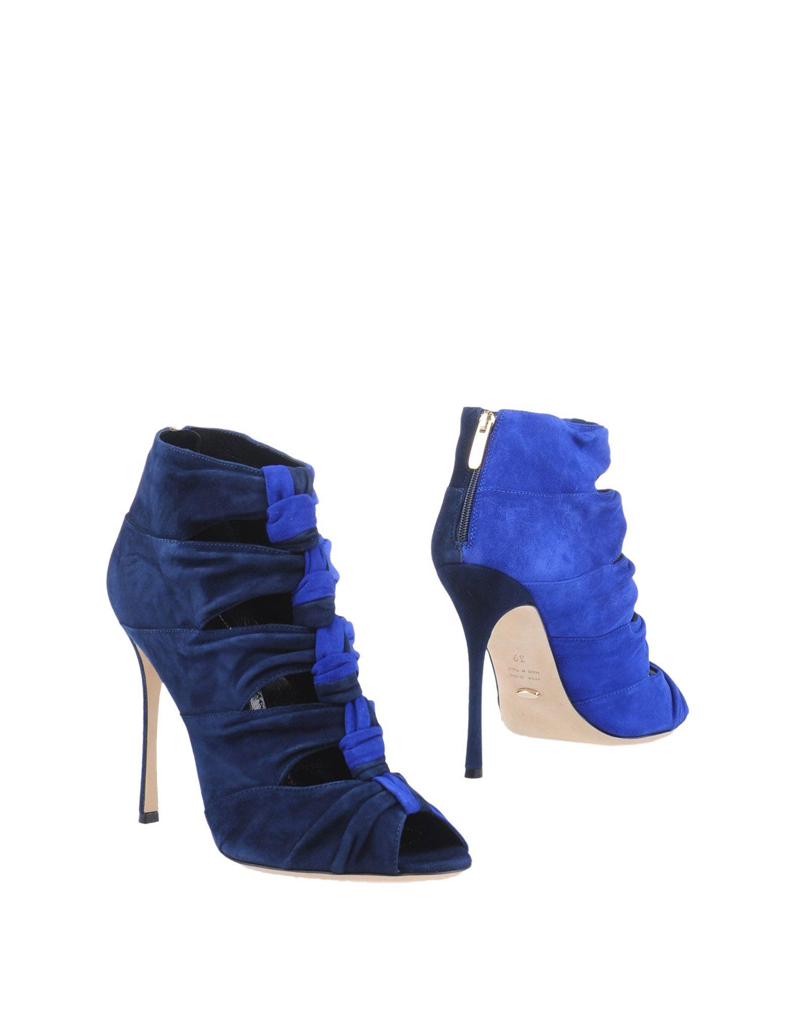 Sergio Rossi aussehende Stiefelette Damen 11355677FOGünstige gut aussehende Rossi Schuhe aaa31a