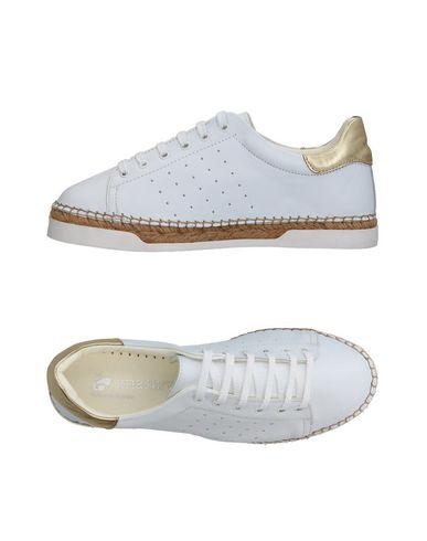 Los últimos zapatos de hombre y mujer Espadrilla Marcela Yil Mujer - Espadrillas Marcela Yil- 11132773WO Blanco