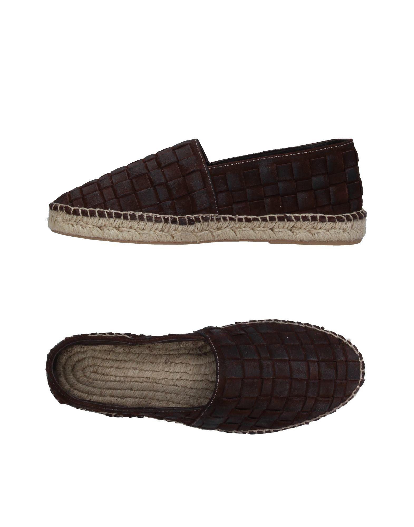 Haltbare Mode billige Schuhe Preventi Espadrilles Herren  11355716OJ Heiße Schuhe