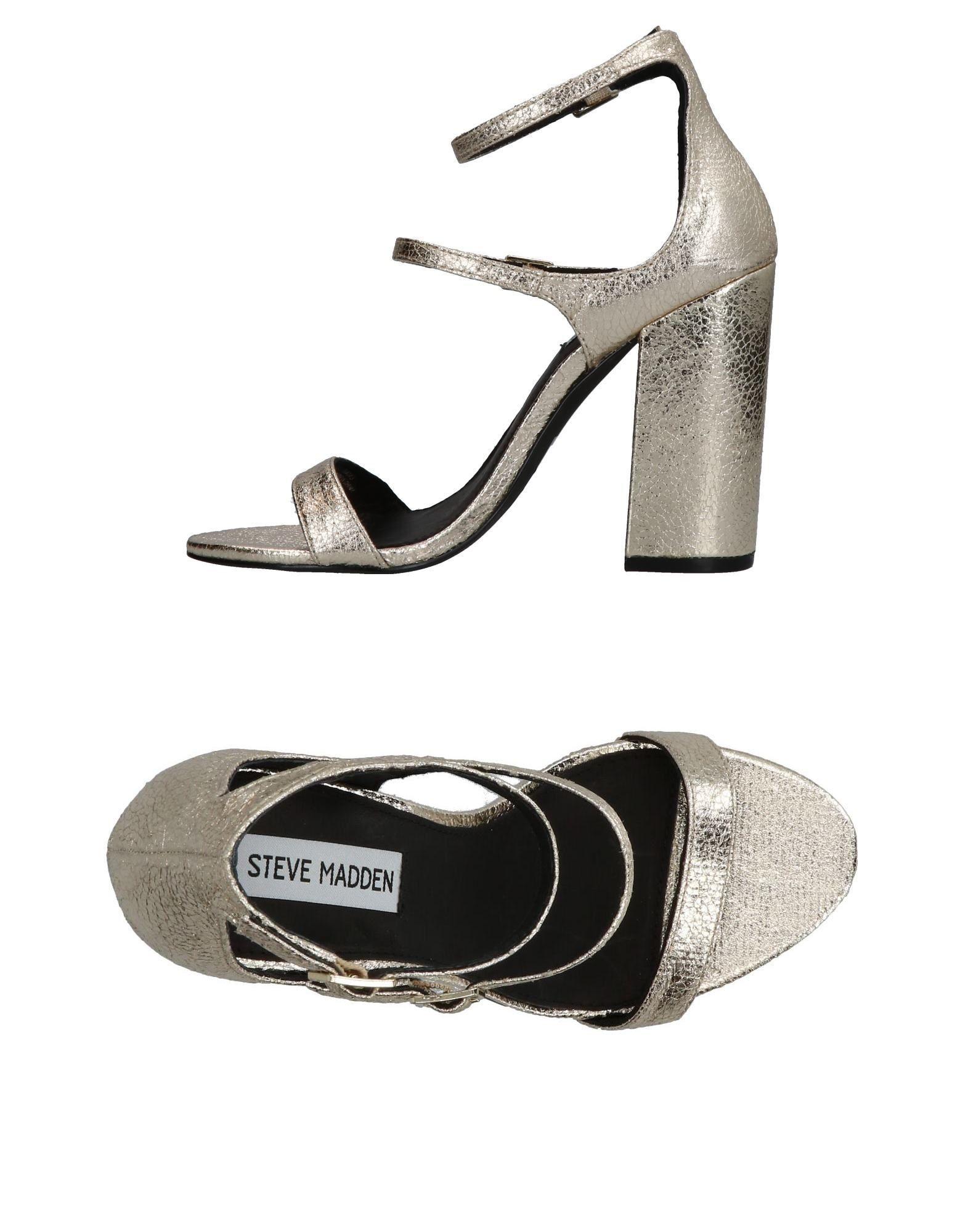 Steve Madden Sandalen Damen  11356105FN Gute Qualität beliebte Schuhe