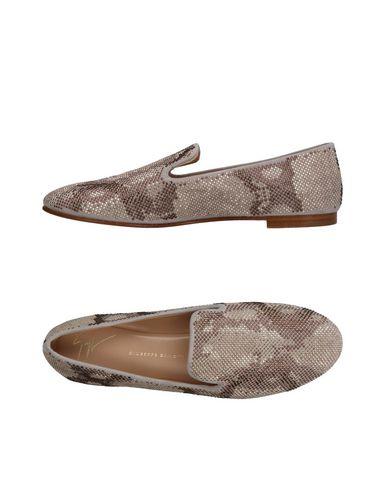 Grandes descuentos últimos zapatos Mocasín L'f Shoes Mujer - Mocasines L'f Shoes- 11324836RC Gris perla