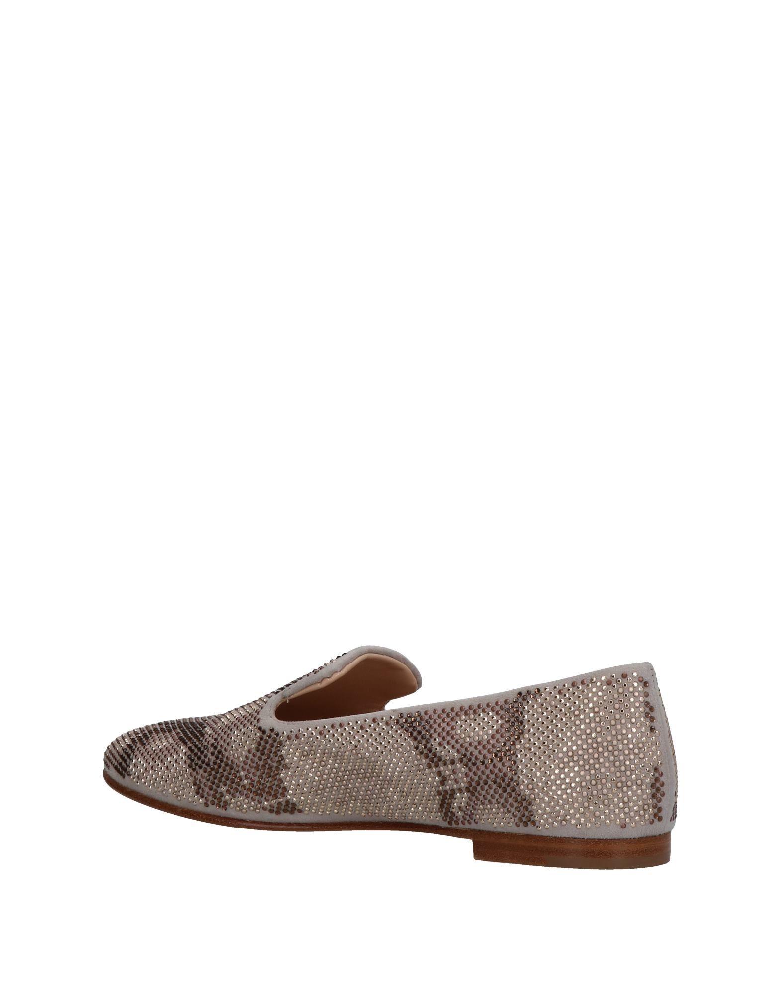 Giuseppe Zanotti Mokassins Damen  11356107SHGünstige gut aussehende Schuhe