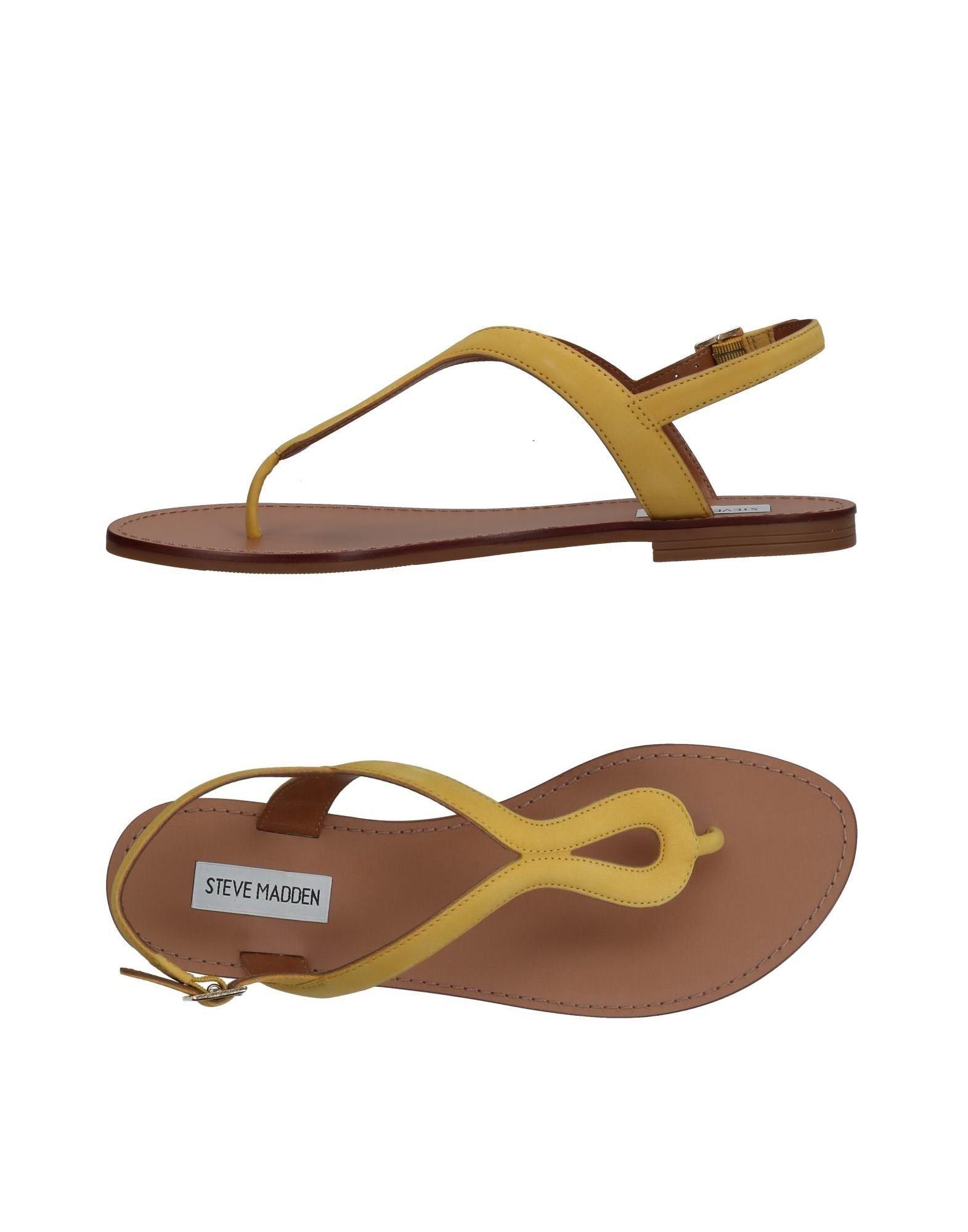 Steve Madden Dianetten Damen  11356114XX Neue Schuhe