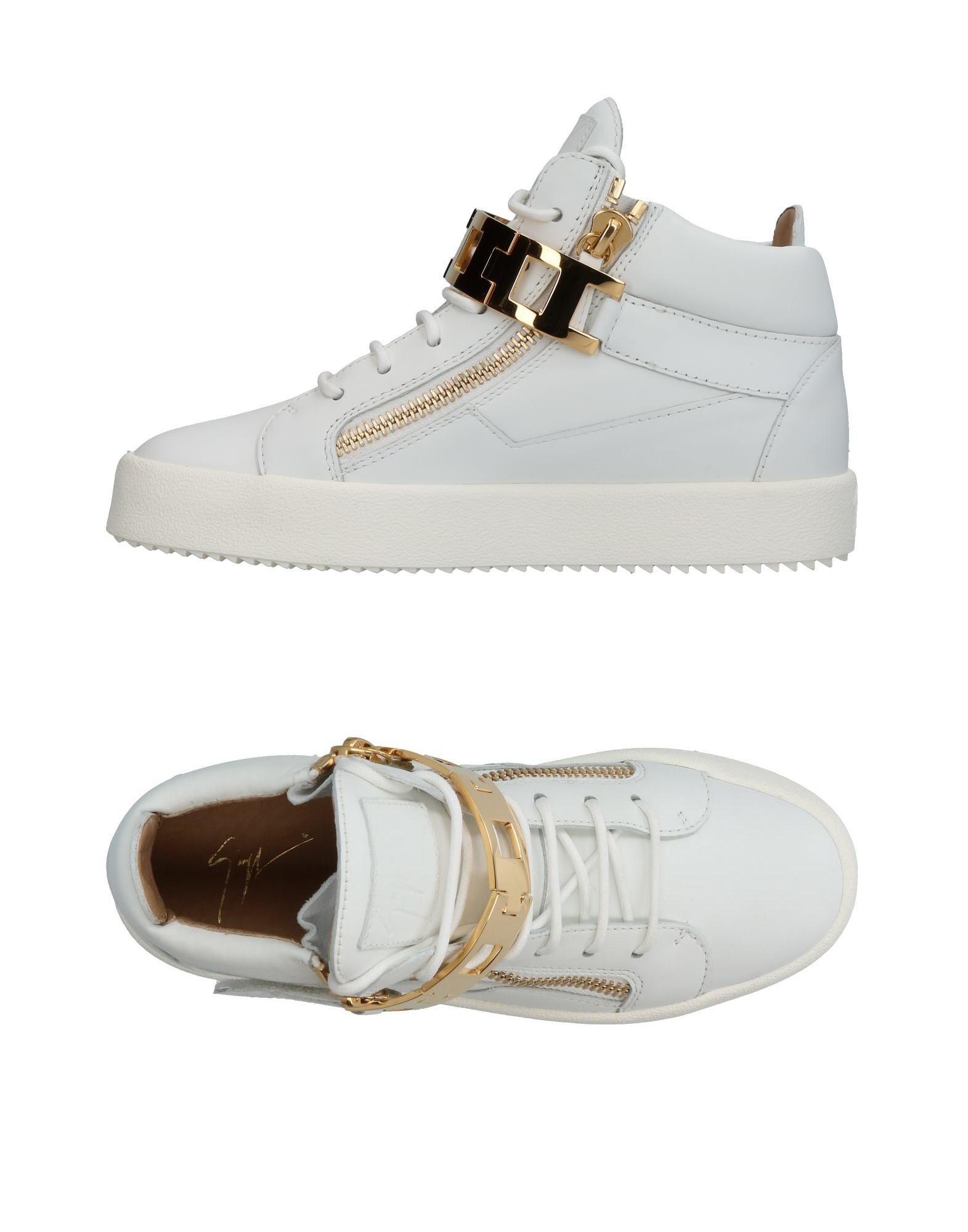 Giuseppe Zanotti Sneakers Damen  11356121OXGünstige gut aussehende Schuhe
