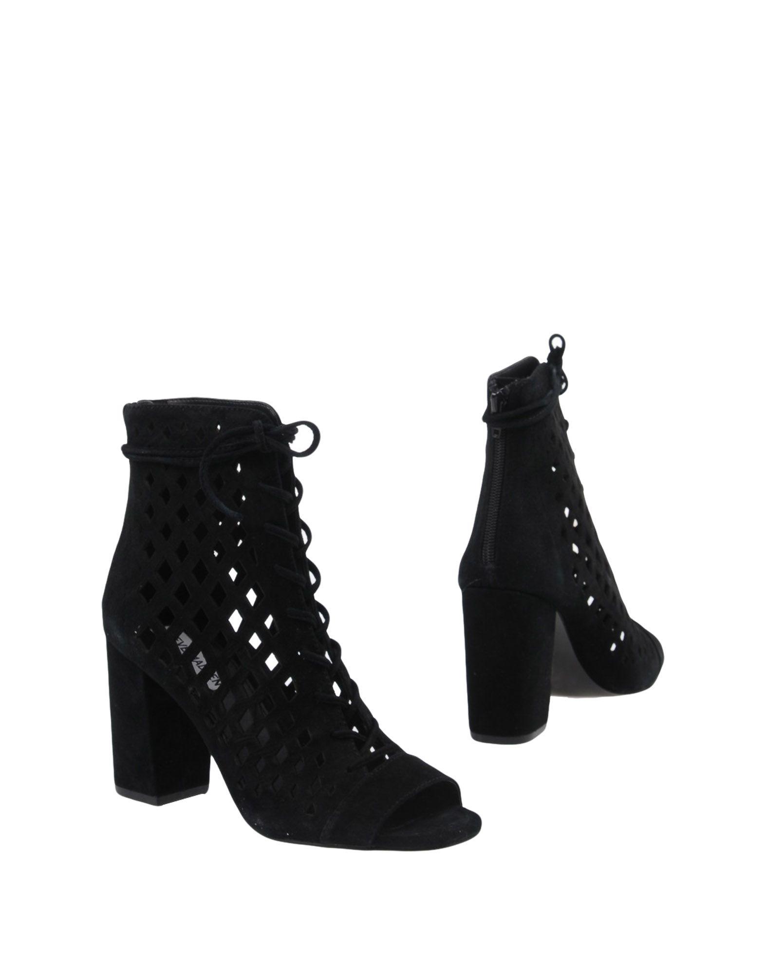 Steve Madden Stiefelette Damen  11356126NC Gute Qualität beliebte Schuhe