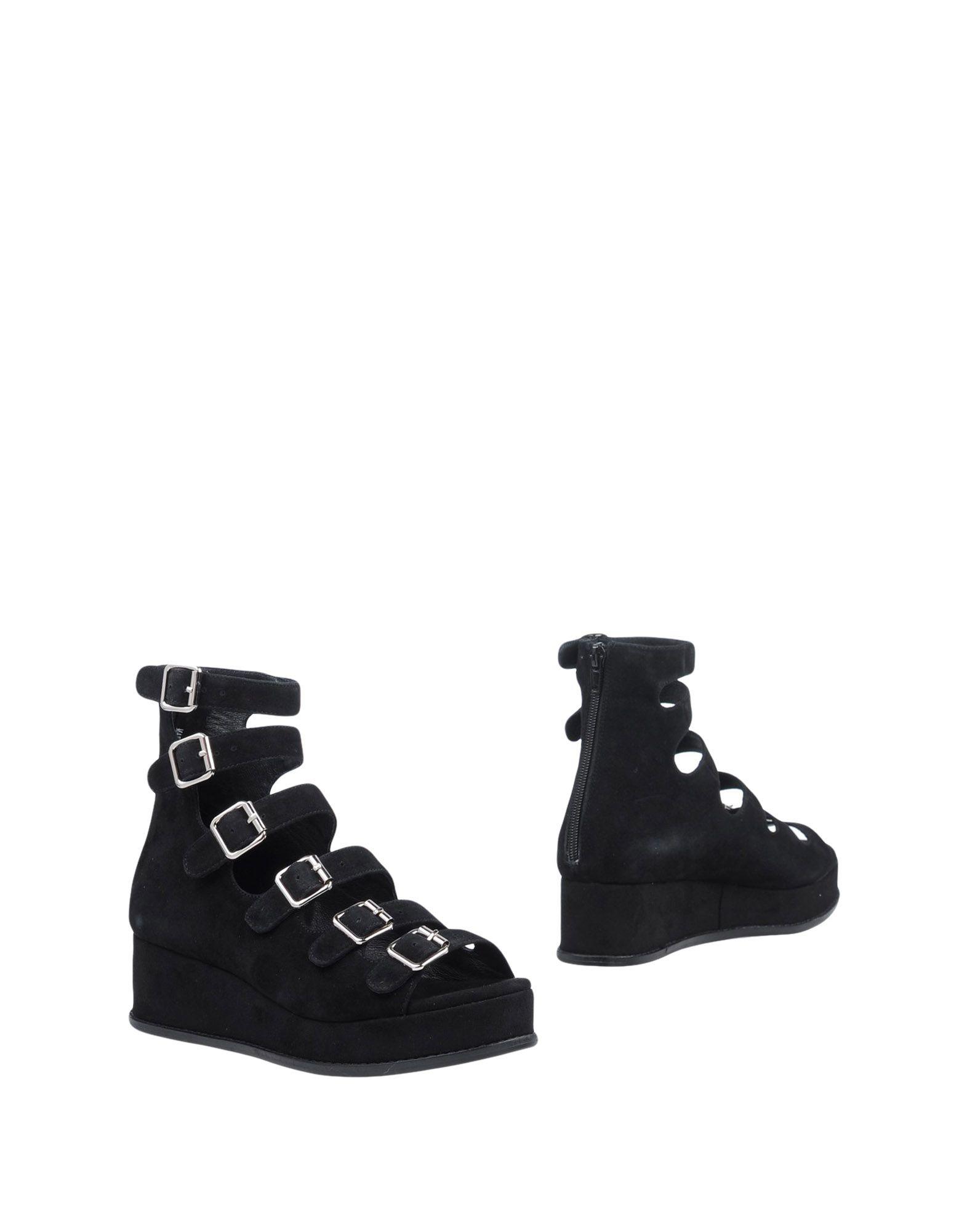 Gut um billige Schuhe zu tragenJeffrey Campbell Stiefelette Damen  11356166LQ