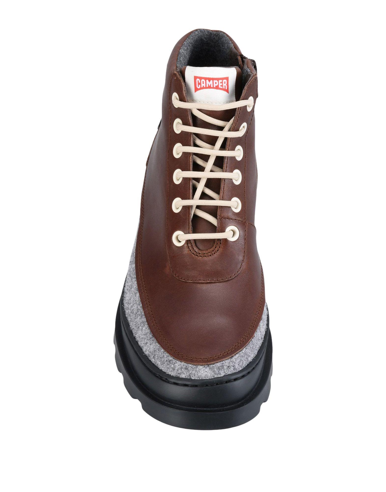 Stilvolle billige Schuhe Camper Stiefelette Damen  11356167MH