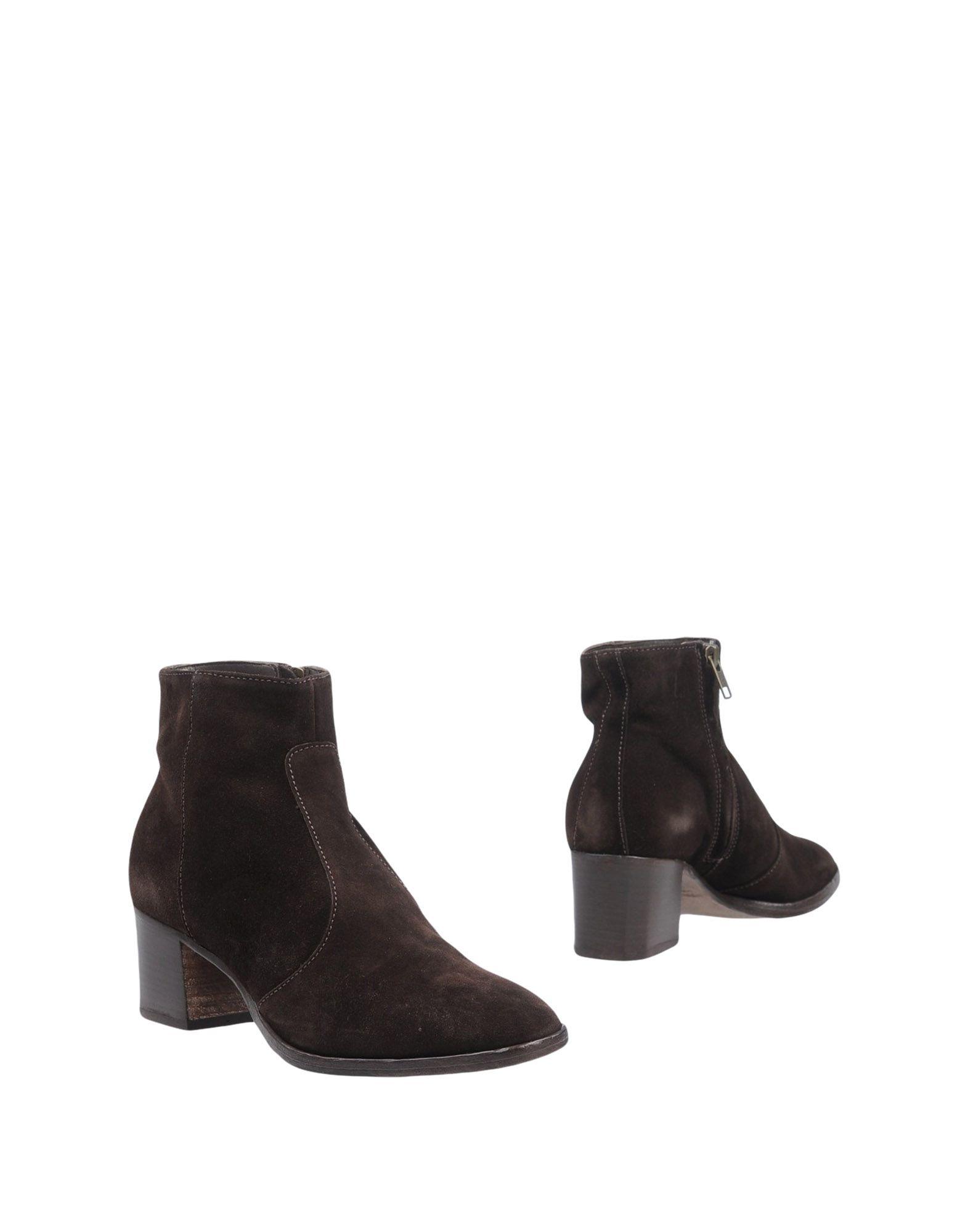 Lemaré Stiefelette Damen  11356169FR Gute Qualität beliebte Schuhe