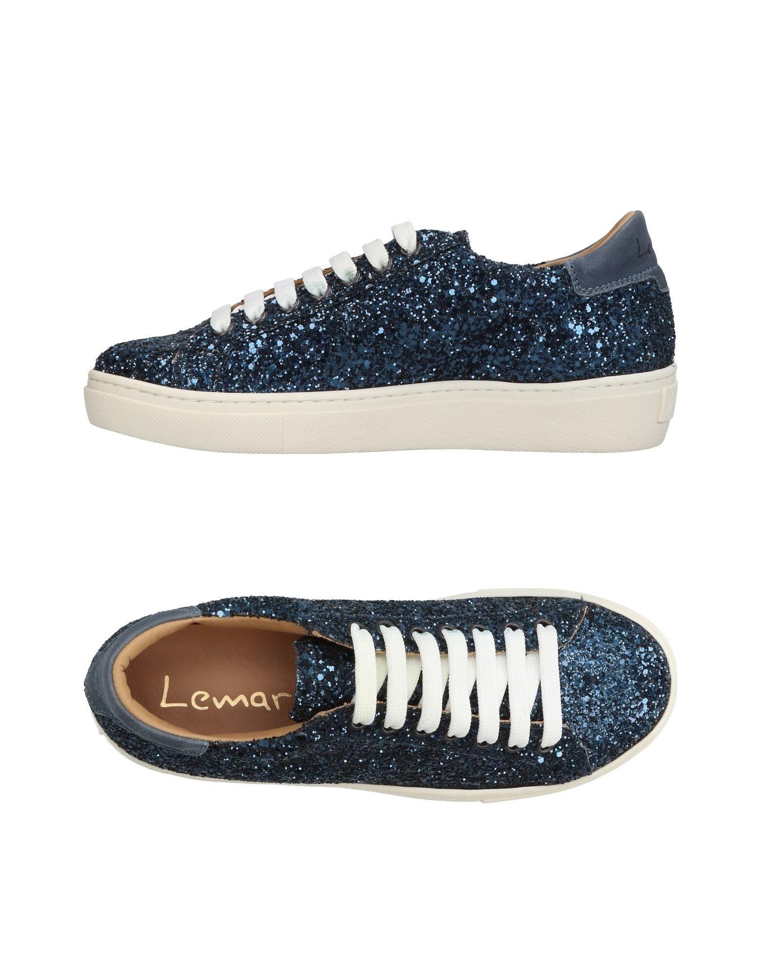 A buon mercato Sneakers Lemaré Donna - 11356182JU