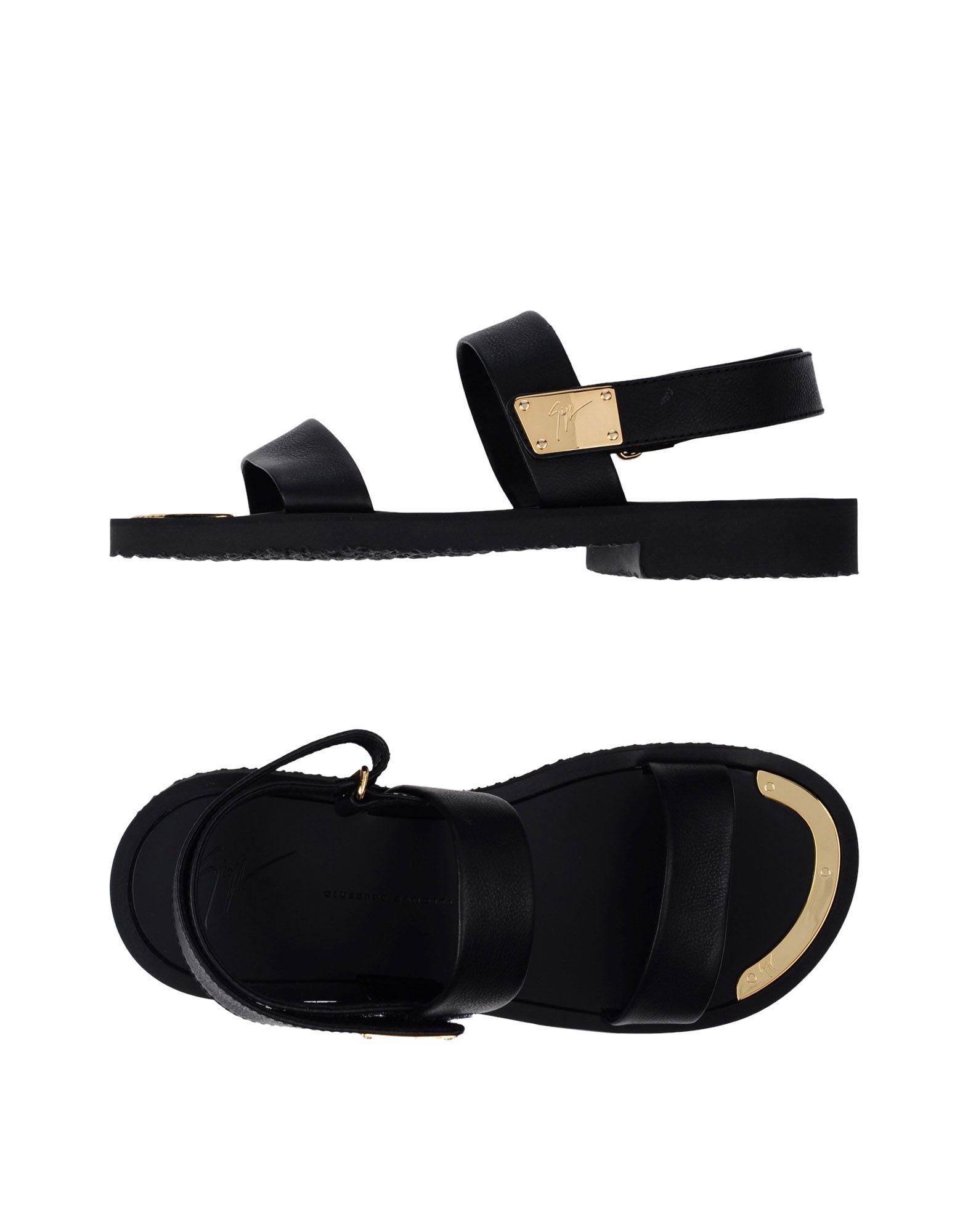Giuseppe Zanotti Sandalen Herren  11356186PT Gute Qualität beliebte Schuhe